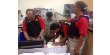 Lakukan Pungli, Pegawai BPN Surabaya II Terjaring OTT