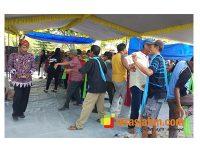 Langen Tayub di Acara Nyadran, Magnet Para Pecinta Budaya