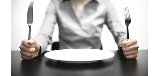 Lapar, Ternyata Bikin Orang Mudah Marah