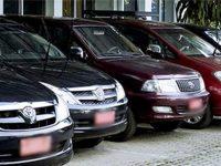 Larangan Mudik dengan Kendaraan Dinas, Satpol PP Jatim Cek Kendaraan Dinas Seluruh OPD