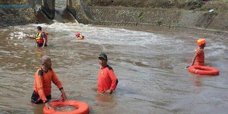 Lepas dari Pengawasan, Balita 2 Tahun Hilang Diduga Tercebur Sungai Depan Rumah
