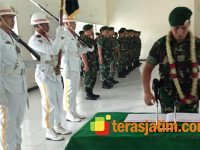Letkol Didik Harmono Bakal Jabat Danmen Armed 1 Kostrad Malang