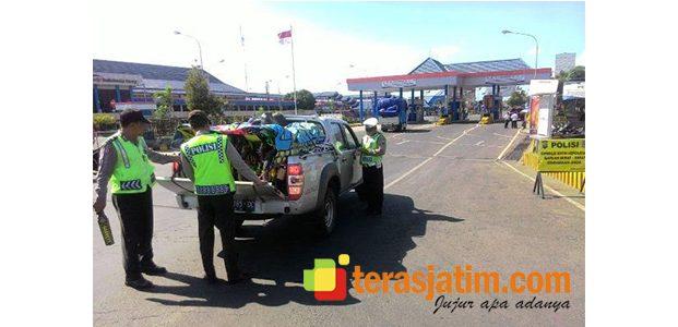 Libur Panjang, Pemeriksaan Di Pelabuhan ASDP Ketapang Banyuwangi Diperketat