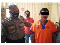 Kepruk Kepala Pak RT, Pria asal Tumenggungan Lamongan Terancam Bui 5 Tahun