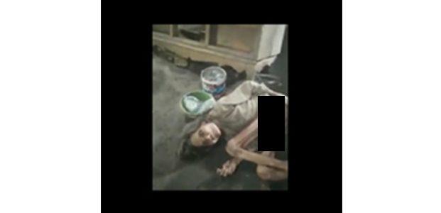 Viral Video Nenek Lumpuh Tak Terawat di Lamongan, Hebohkan Warganet