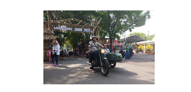 Tahun Ini, 'Loemajang Djaman Doeloe' Targetkan 110 Ribu Pengunjung