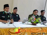 Pilkada Serentak, Garda Bangsa Jatim Fokus di Wengker Kidul
