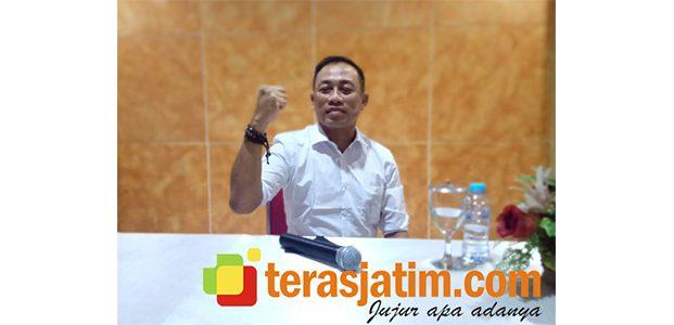 Mbois Didukung 2 Partai, Heru Setyanto: Ada Rakyat di Belakang Kita