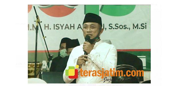 Gelar Doa Bersama, Heru Setyanto: Doa Rakyat Pacitan Untuk Mbois