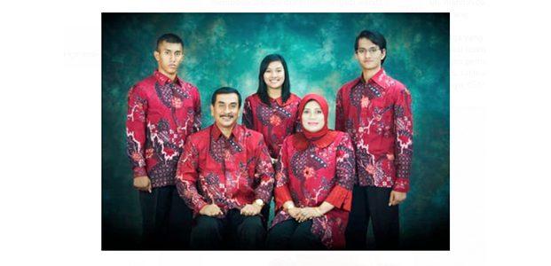 Pemimpin Yang Berhasil Berawal dari Keluarga Harmonis