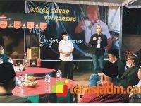 Di Pacitan, Ganjar Pranowo Berbagi Resep Sukses di Pilkada