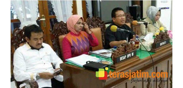 15 Anggota BKSAP-DPR RI Kunjungi Bojonegoro