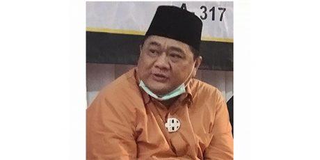 """Ridwan Hisjam: Muswil V KAHMI Jatim Saya Rangkum Jadi """"Nusantara Conennection"""""""