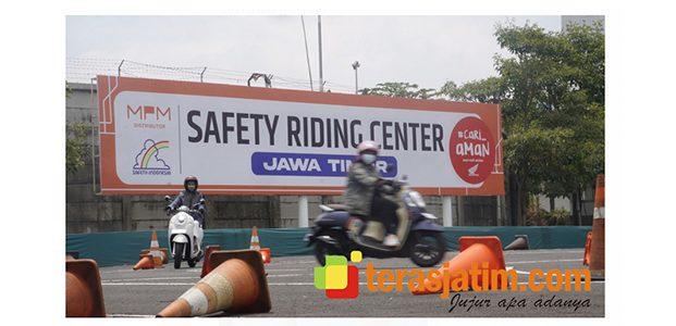 Test Ride All New Honda Scoopy Diikuti 82 Peserta
