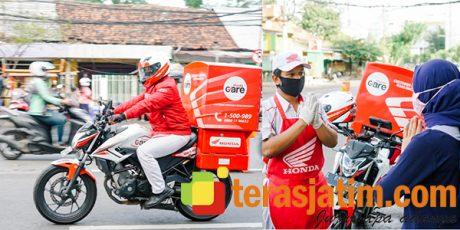 Layanan Honda Care Jatim Siaga Layani Konsumen