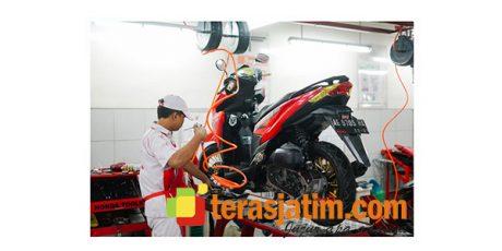 MPM Berikan Gratis Service dan Oli Setahun, Untuk Pembelian Motor Honda