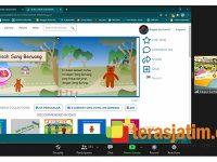 Tingkatkan Kreativitas Guru, MPM Honda Jatim Kolaborasi dengan IGI Adakan Webinar