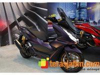 Buktikan Kemewahan dan Kenyamanan Matic Besar PCX160, 1000 Konsumen Ikut Test Ride Honda PCX Terbaru