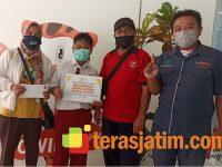 MPM Honda Jatim Salurkan Beasiswa Pendidikan Bagi Anak Asuh