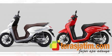 Tampilan Baru Honda GenioSemakin Atraktif, Dapatkan Penawaran Special