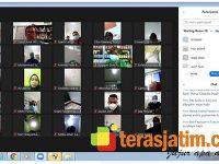 Bersama Dinkes Kota Surabaya, MPM Honda Jatim Adakan Webinar Untuk 250 Tenaga Kesehatan