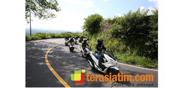 Ingin Bepergian Jauh dengan Sepeda Motor, Begini Cara Yang Aman