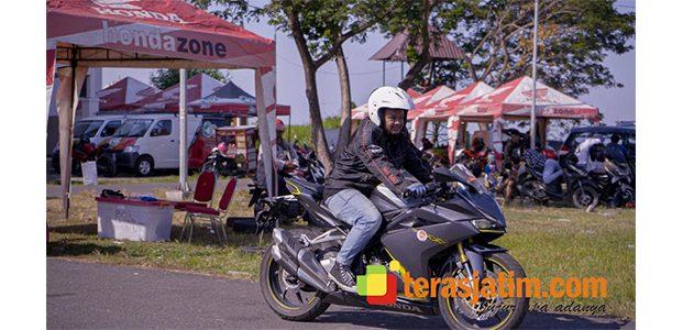 MPM Berikan Potongan Harga Hingga Jutaan Rupiah Untuk Pecinta Honda CBR250RR