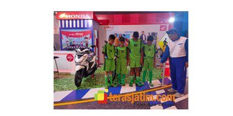 MPM Dukung Gelaran Elementary School Game