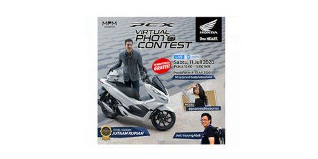 MPM Gelar Virtual Photo Contest, Ikut Yuk!