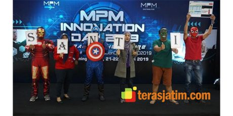 MPM Innovation Day 2019, Pesta Innovasi dan Kreativitas Karyawan MPM
