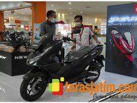 Penasaran Kemewahan Matic Besar PCX160, Kunjungi PCX Exhibition di Surabaya dan Gresik