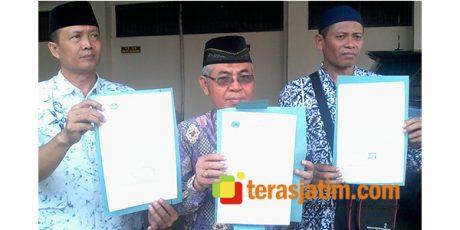 MUI dan Lembaga Islam Lain, Laporkan Kasus Bagus Panji ke Polres Banyuwangi