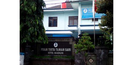 Ada Aroma Korupsi di PDAM Tirta Taman Sari, Ini Kata Walikota Madiun