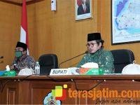 Bupati Bangkalan Menang Gugatan Atas Perkara Penggantian P2KD di PTUN Surabaya