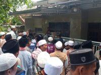 Massa Demo Rumah Ibunda Mahfud MD, Ini Tanggapan PBNU