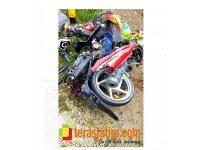 Tabrakan Maut Antara Motor dan Truk di Bangkalan, 3 Remaja Tewas Mengenaskan