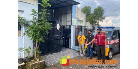 Ditinggal Ngetik Berita, Motor Wartawan di Bangkalan Digondol Maling