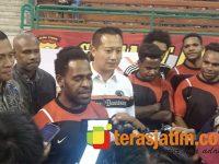 Mahasiswa Asal Papua di Jember Dukung Kondusifitas Wilayah