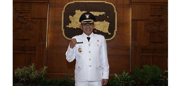 Nyaleg, Armaya Mundur Sebagai Wakil Walikota Madiun