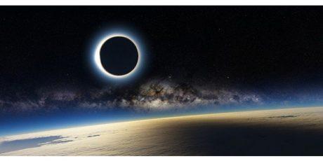 Malam Ini, Puncak Gerhana Bulan Total Terjadi pada Pukul 20:29,8 WIB
