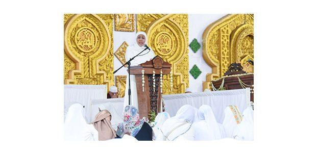 Malam Nisfu Sya'ban, Gubernur Jatim Ajak Doa Untuk Keselamatan Bangsa