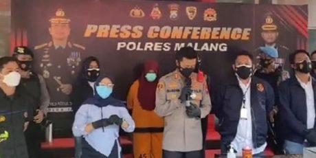 Pendamping PKH di Malang Embat Dana Bansos Hingga 450 Juta