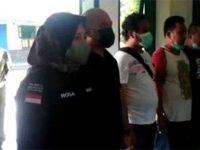 Langgar SOP Saat Gerebek Kamar Kolonel, 4 Anggota Polresta Malang Ditahan Propam