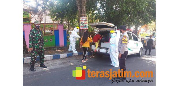 Pemindahan Warga Yang Isoman di Malang Raya Digencarkan