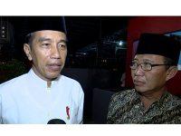 Mampir di Tuban, Presiden Singgung Pembangunan Kilang Minyak