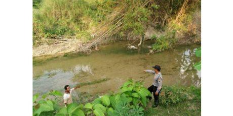 Mandi di Kedung Sungai, 2 Bocah Asal Ngraho Bojonegoro Tewas Tenggelam