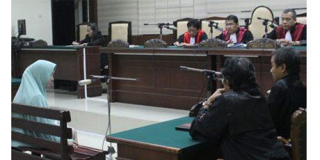 Mantan Wakil Bupati Ponorogo Divonis Ringan, LSM Desak Jaksa Untuk Banding