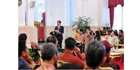 Marak Hoak, Presiden Setuju 'Gerakan Indonesia Bicara Baik'