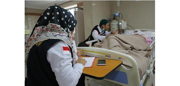 Masih Sakit, 4 Jemaah Haji Jatim Tertunda Kepulangannya