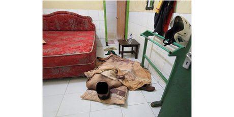 Mayat Pria Ditemukan Terbujur Kaku di Kamar Hotel